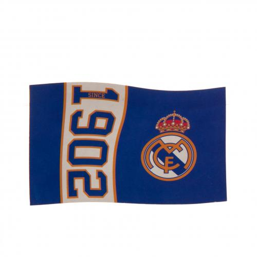 Bandeira Real Madrid 223286