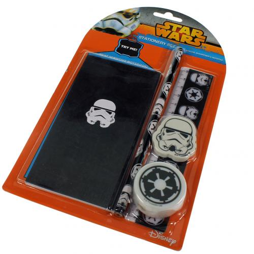 Papelaria Star Wars 223309