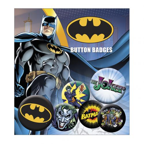 Broche Batman 223324