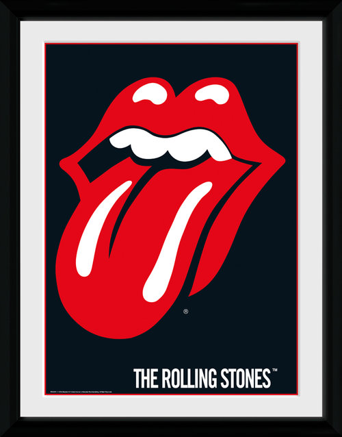 Poster The Rolling Stones 223526