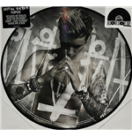 Vinil Justin Bieber - Purpose Picture Disc