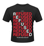 Camiseta Refused 223630