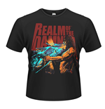 Camiseta Realm of the Damned 223640