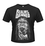 Camiseta Realm of the Damned 223642
