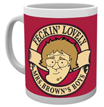 Caneca Mrs. Brown's Boys 223735