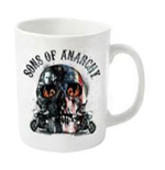 Caneca Sons of Anarchy 223782