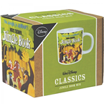 Caneca The Jungle Book