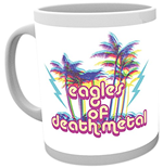Caneca Eagles of Death Metal 223974