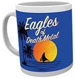 Caneca Eagles of Death Metal 223975