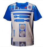 Camiseta Star Wars 224028
