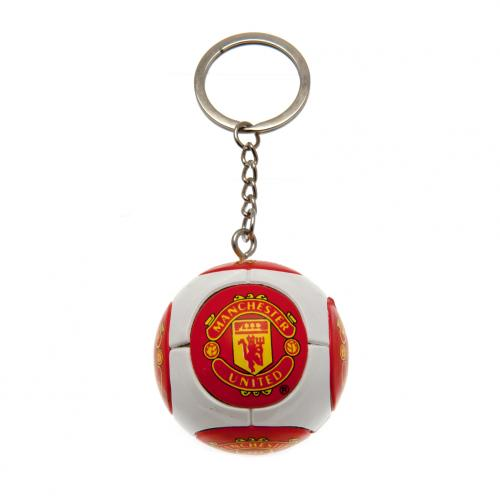 Chaveiro Manchester United FC