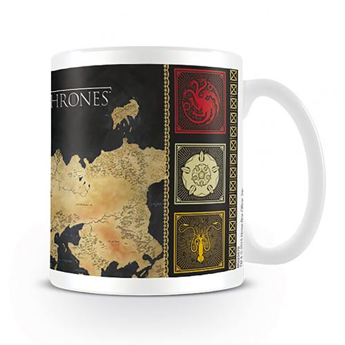 Caneca Game of Thrones 224077