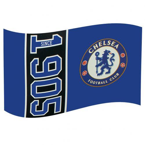 bd97d56ef7a38 Bandeira Chelsea Original  Compra Online em Oferta