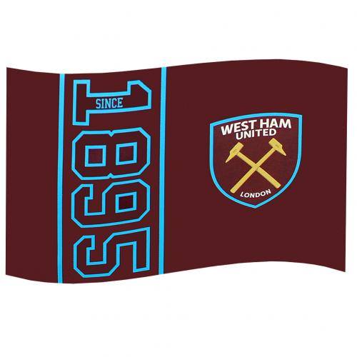 Bandeira West Ham United