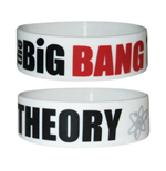 Pulseira Big Bang Theory 224198