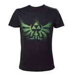 Camiseta The Legend of Zelda 224557