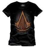 Camiseta Assassins Creed 224564