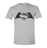 Camiseta Batman vs Superman 224588