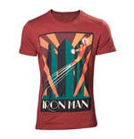 Camiseta Iron Man 224612