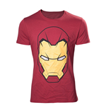 Camiseta Iron Man 224616