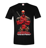 Camiseta Deadpool 224626