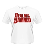 Camiseta Realm of the Damned 224700