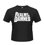 Camiseta Realm of the Damned 224703
