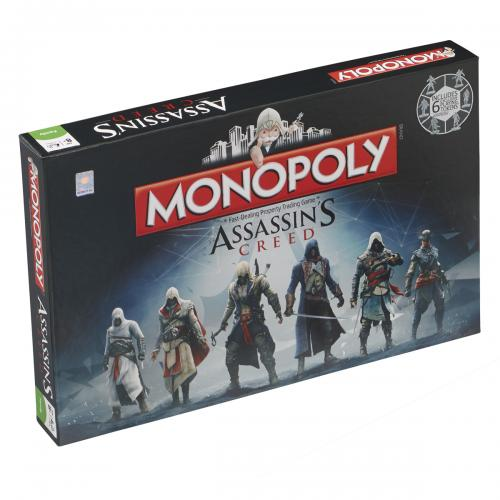 Brinquedo Assassins Creed 224712