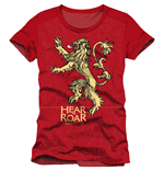 Camiseta Game of Thrones 224925