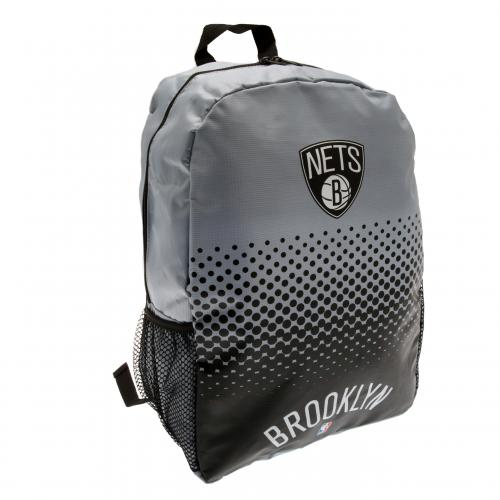Mochila Brooklyn Nets 224996