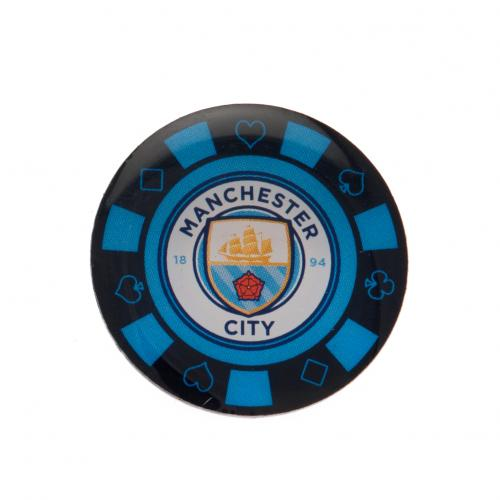 Broche Manchester City FC 225003