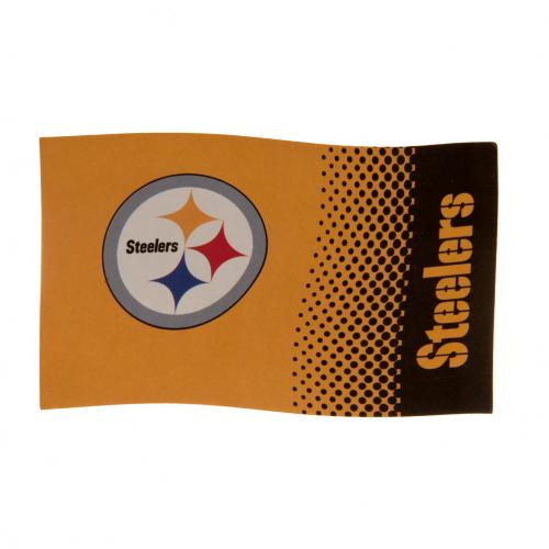 Bandeira Pittsburgh Steelers