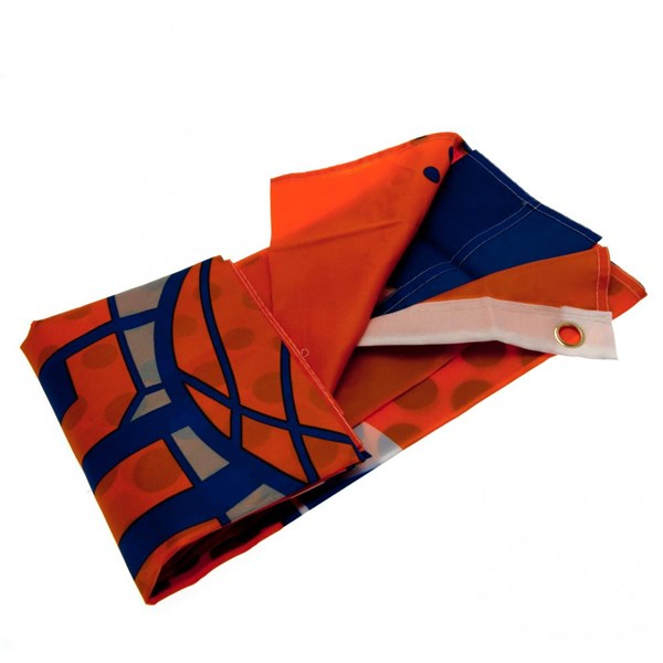 Bandeira New York Knicks