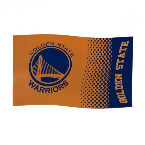 Bandeira Golden State Warriors