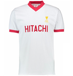 Camiseta Liverpool FC Away
