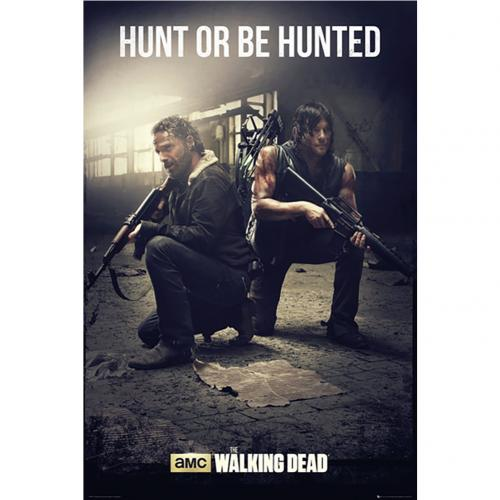 Poster The Walking Dead 225256