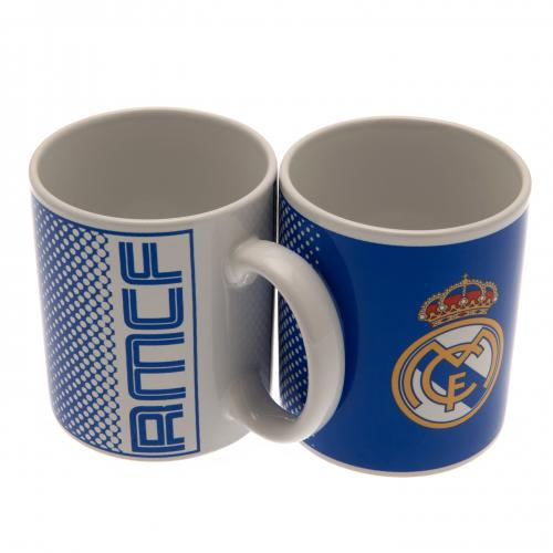 Caneca Real Madrid 225287