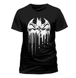 Camiseta Batman - Dripping Face