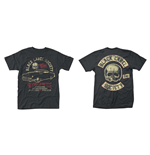 Camiseta Black Label Society 225337
