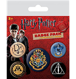 Broche Harry Potter 226380