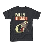 Camiseta Billy Talent Spotlight