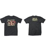 Camiseta Billy Talent 226397