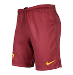 Shorts AS Roma 2016-2017 Home