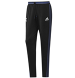 Calça Real Madrid 2016-2017 (Preto)