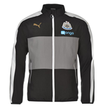 Jaqueta Newcastle United 2016-2017 (Preto)