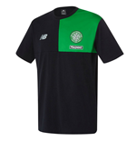 Camiseta Celtic 2016-2017 (Preto)