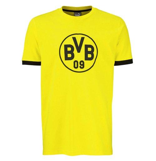 eb6b8da127 Compra Camiseta Borussia Dortmund 2016-2017 (Amarelo) Original