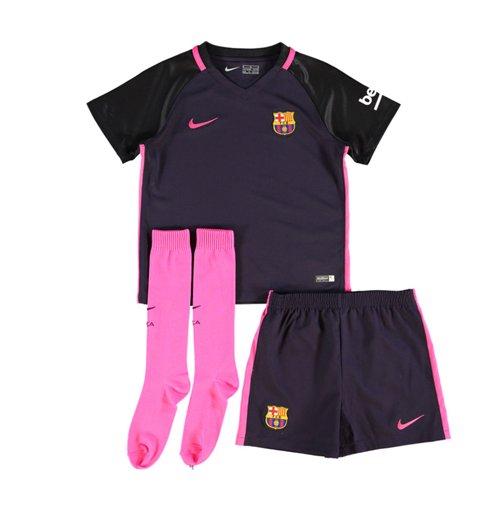 cd6f801105a86 Camiseta Barcelona 2016-2017 Away Original  Compra Online em Oferta