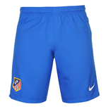 Shorts Atlético Madrid 2016-2017 Home (Azul escuro)