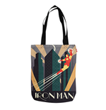 Bolsa Shopping Iron Man